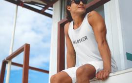 WILDSTER Streetwear Deutschland - Men's Streetwear